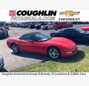 2003 Chevrolet Corvette for sale 101487357