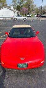 2003 Chevrolet Corvette for sale 101488811