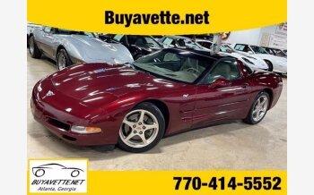 2003 Chevrolet Corvette for sale 101511407
