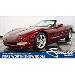 2003 Chevrolet Corvette for sale 101549758