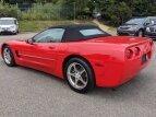 2003 Chevrolet Corvette for sale 101557108