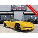 2003 Chevrolet Corvette for sale 101564852