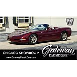 2003 Chevrolet Corvette Convertible for sale 101601581