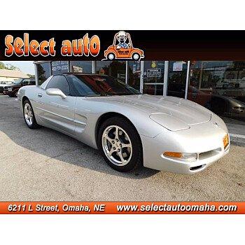 2003 Chevrolet Corvette Coupe for sale 101602430