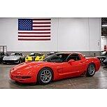 2003 Chevrolet Corvette for sale 101628101