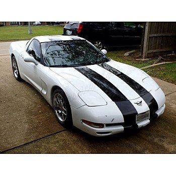 2003 Chevrolet Corvette Coupe for sale 101632168