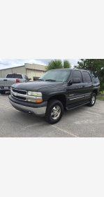 2003 Chevrolet Other Chevrolet Models for sale 100806052