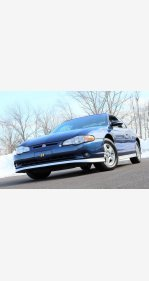 2003 Chevrolet Other Chevrolet Models for sale 101462510