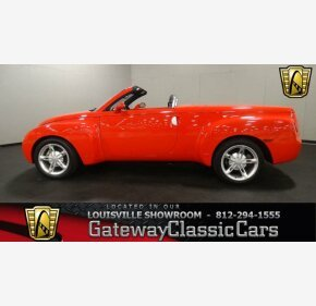 2003 Chevrolet SSR for sale 100965052