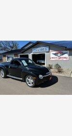 2003 Chevrolet SSR for sale 101118505