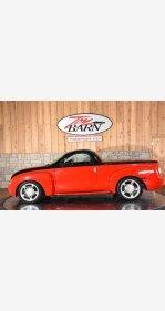 2003 Chevrolet SSR for sale 101122429