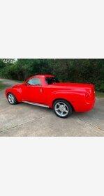 2003 Chevrolet SSR for sale 101177539