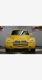 2003 Chevrolet SSR for sale 101304504