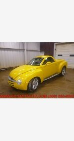 2003 Chevrolet SSR for sale 101326356