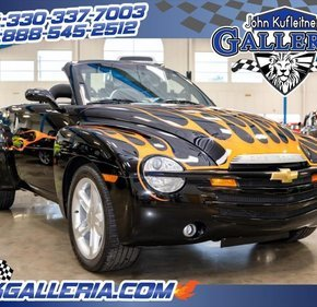 2003 Chevrolet SSR for sale 101329765