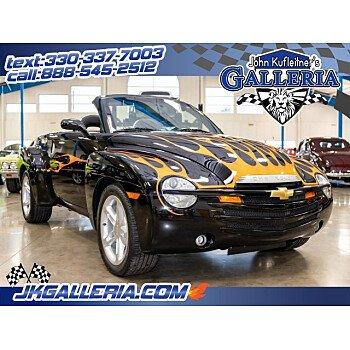 2003 Chevrolet SSR for sale 101329765
