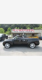 2003 Chevrolet SSR for sale 101378590