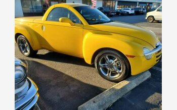 2003 Chevrolet SSR for sale 101396555