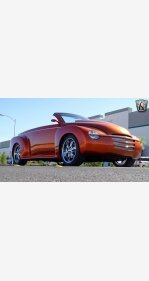 2003 Chevrolet SSR for sale 101411835