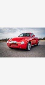 2003 Chevrolet SSR for sale 101444321