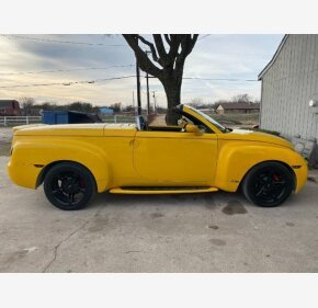 2003 Chevrolet SSR for sale 101447783