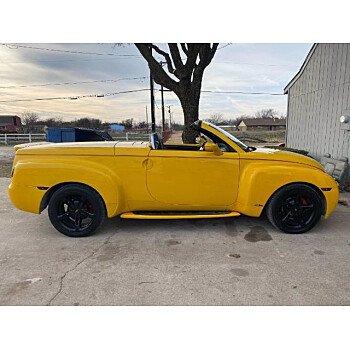 2003 Chevrolet SSR for sale 101447783