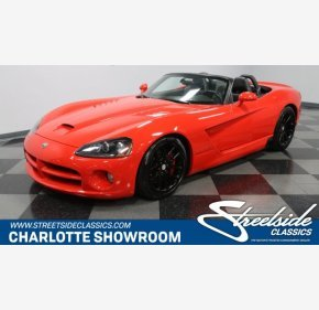 2003 Dodge Viper for sale 101056370