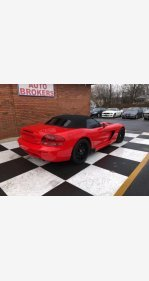 2003 Dodge Viper SRT-10 Convertible for sale 101061341