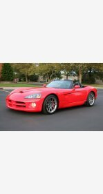 2003 Dodge Viper SRT-10 Convertible for sale 101298711