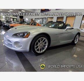 2003 Dodge Viper for sale 101486866