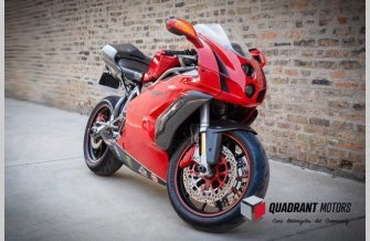 2003 Ducati Supersport 999 for sale 201077995