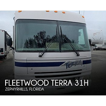 2003 Fleetwood Terra for sale 300217428