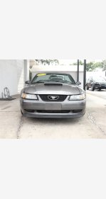 2003 Ford Mustang GT Convertible for sale 101115272