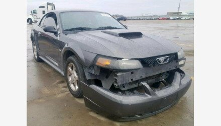 2003 Ford Mustang Coupe for sale 101121155
