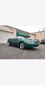 2003 Ford Mustang GT Convertible for sale 101126633