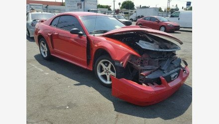 2003 Ford Mustang GT Coupe for sale 101127650
