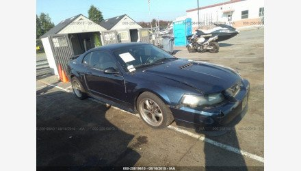 2003 Ford Mustang GT Coupe for sale 101192811