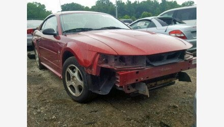2003 Ford Mustang Coupe for sale 101193125