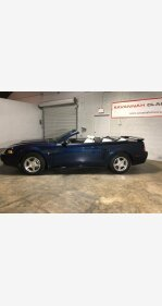 2003 Ford Mustang Convertible for sale 101265872