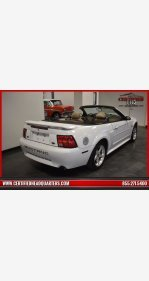 2003 Ford Mustang GT Convertible for sale 101281800