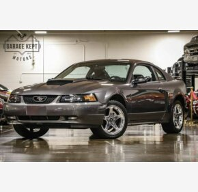 2003 Ford Mustang GT Coupe for sale 101283721