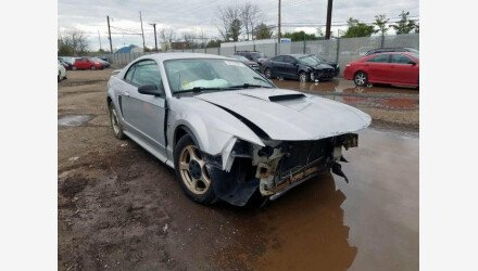 2003 Ford Mustang Coupe for sale 101309416