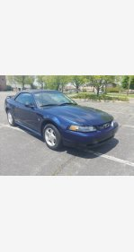 2003 Ford Mustang Convertible for sale 101327562