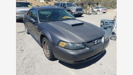 2003 Ford Mustang Coupe for sale 101342602