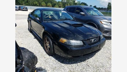 2003 Ford Mustang Coupe for sale 101343301