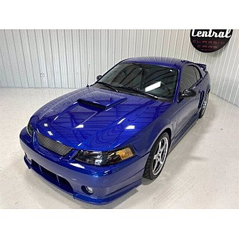 2003 Ford Mustang for sale 101347286