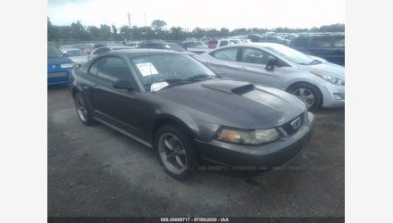2003 Ford Mustang GT Coupe for sale 101349588