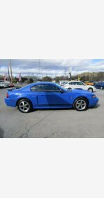 2003 Ford Mustang Mach 1 Coupe for sale 101351629