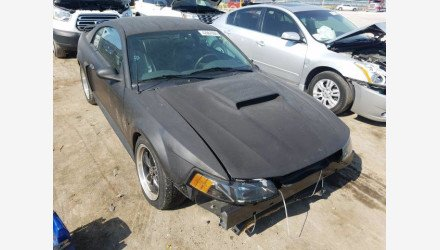 2003 Ford Mustang GT Coupe for sale 101358952