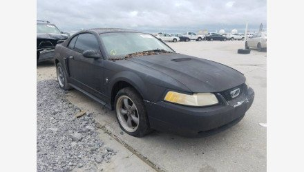 2003 Ford Mustang Coupe for sale 101374612